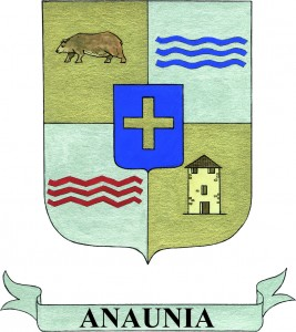 Logo Comunità Val di Non scontornato