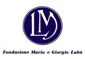 Logo Fondazione Labò