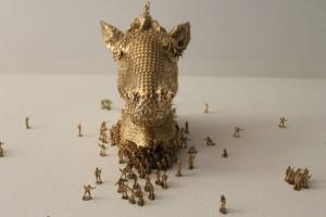 MEMO-ART_Cavallo di Troia