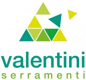 Valentini Serramenti logo
