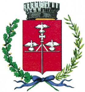 logo Comune di Sanzeno ris. magg.