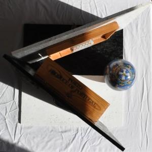 Il Sogno di Nadja Istallazione 60x60x60cm (7)
